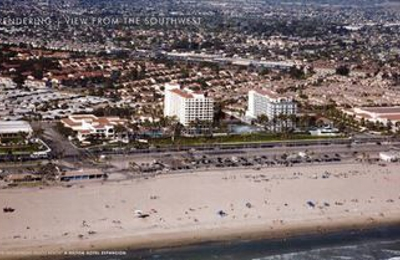 The Waterfront Beach Resort, a Hilton Hotel - Huntington Beach, CA