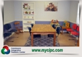 Cannizzaro Integrative Pediatric Center - Longwood, FL. Your kids won't have too much time to play in the waiting room. We only schedule one appointment, per hour, per holistic practitioner.  There's no waiting!