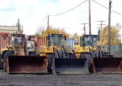 JEFFCO Grounds Maintenance - Anchorage, AK