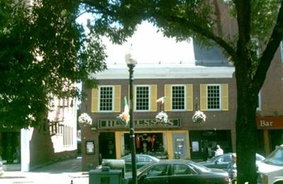 Hennessy's - Boston, MA