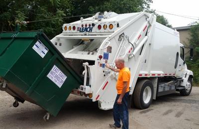 East Coast Waste Services, Corp - Glen Cove, NY