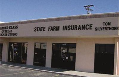 State Farm Insurance - El Paso, TX