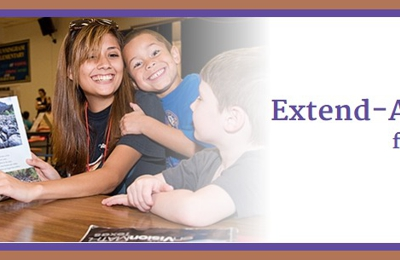 Extend-A-Care For Kids - Austin, TX