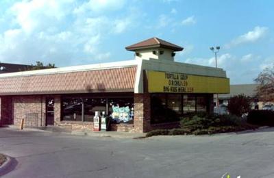 Taco Inn - Lincoln, NE