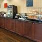 Comfort Suites Airport - Salt Lake City, UT
