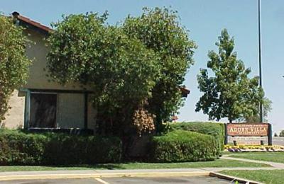 Adobe Villa Apartments 1649 Alamo Dr Vacaville CA 95687
