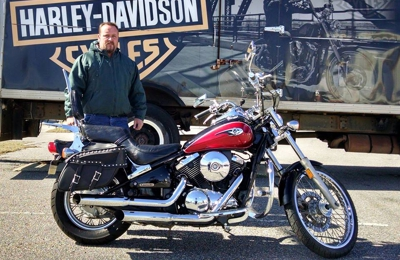 The Harley Davidson At Beach 4002 Highway 17 S North