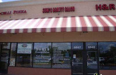 Suni's Beauty Salon Inc - Hollywood, FL