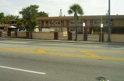 Villa Cortez Motel - Coral Gables, FL
