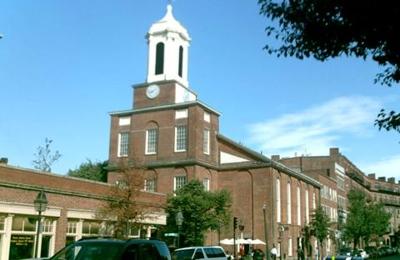 Meeting House Office - Boston, MA