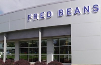Fred Beans Ford West Chester >> Fred Beans Ford Of West Chester 1155 West Chester Pike West