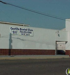 Castillo Dental Clinic - Houston, TX