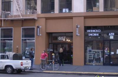 Pioneer Home Supply - San Francisco, CA