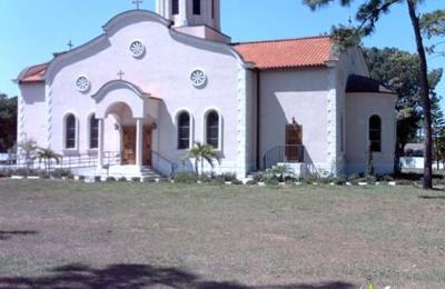 St George Serbian Orthodox Church - Clearwater, FL