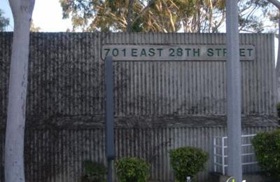 Shuman Robt L MD Inc - Long Beach, CA