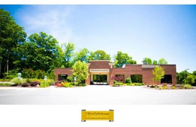 Deep River Event Center - Greensboro, NC