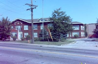 Public Aid Dept - Melrose Park, IL