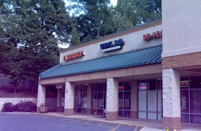 Wok BO Chinese Restaurant - Charlotte, NC