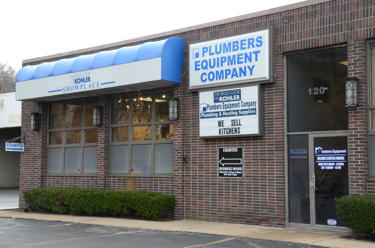 Plumbers Equipment Company - Plum Borough 120 Sagamore Hill Rd ...