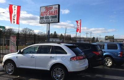 Twins Auto Sales inc - Detroit, MI