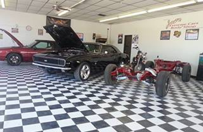 Jeffs Extreme Cars - O Fallon, MO