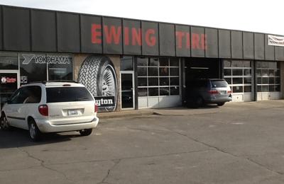Ewing Tire Service - Henderson, KY