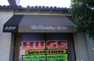 Moulding Center - North Hollywood, CA