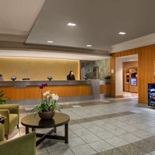 Crowne Plaza San Francisco Airport - Burlingame, CA