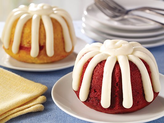 Marvelous Nothing Bundt Cakes 3334 W Friendly Ave Ste 123 Greensboro Nc Personalised Birthday Cards Paralily Jamesorg