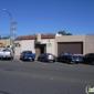 Bucky's Cocktail Lounge - San Mateo, CA