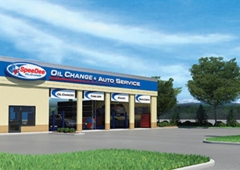 SpeeDee Oil Change & Auto Service - Roanoke, VA