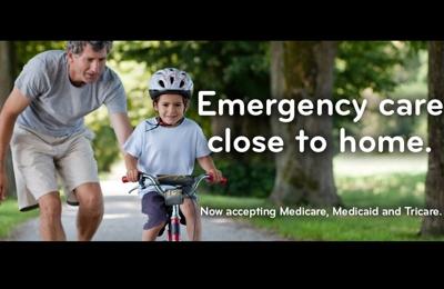 UCHealth Emergency Room - Thornton, CO