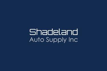 Shadeland Auto Supply & Service