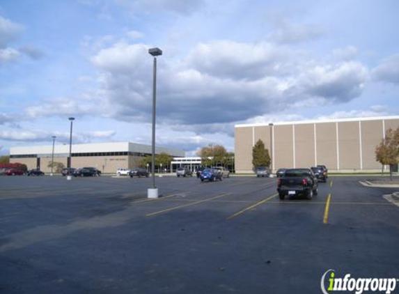 Mercy High School - Farmington Hills, MI