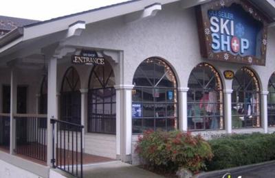 Uli Seiler Ski Shop - Kentfield, CA
