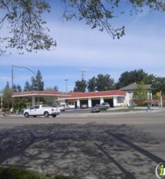 Shell - San Jose, CA