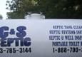 C & S Septic LLC - Poplar Bluff, MO