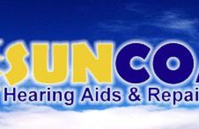 Suncoast Hearing Aids & Repair Services - Buena Park, CA