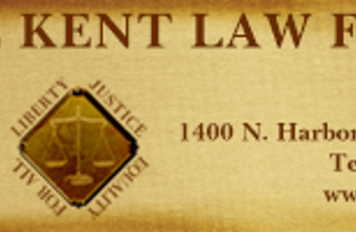 The Kent Law Firm - Fullerton, CA