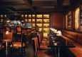 The Mansion Restaurant - Dallas, TX