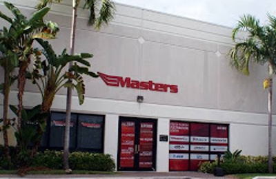 Masters Building Products - Sunrise, FL