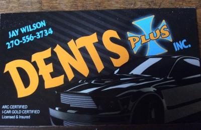 Dents plus, Inc. - Paducah, KY