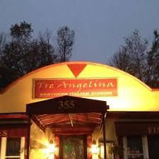 Tre Angelina, Monroe NY