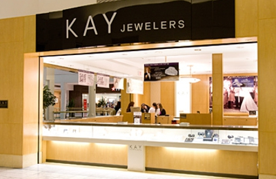 Kay Jewelers - Fairbanks, AK