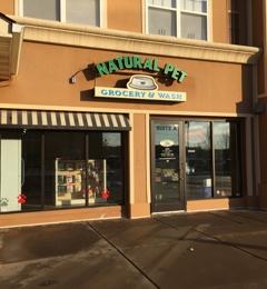Natural Pet Grocery & Wash - Saint Paul, MN