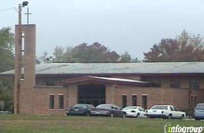 St Pius X Catholic Church-Ks - Mission, KS