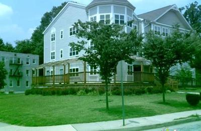 Carrington House - Baltimore, MD