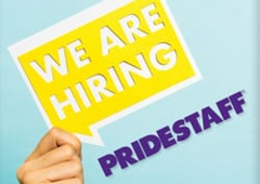 PrideStaff - Bloomington, IL