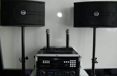Lightyearmusic.com - Cleveland, OH. Upgraded system