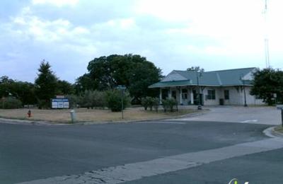 Greyhound Bus Lines - Round Rock, TX